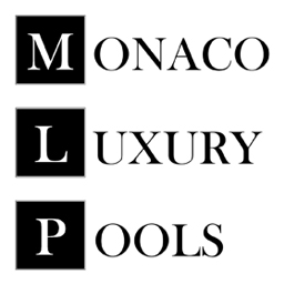 Monaco Luxury Pools Logo